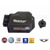 Sensor Posição Borboleta Tps Tipo 1.6 Golf 1.8 Renault 19