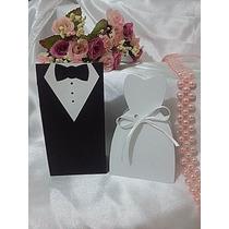 01 Caixinhapara Bem Casado Noivinhos1,10 Cada