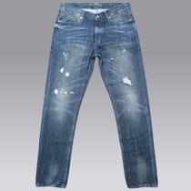 Pantalón Slim Fit Caballero Psf002076