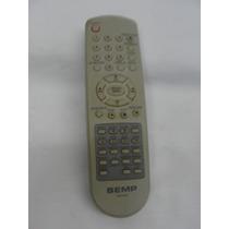 Controle Remoto Dvd 3070 Dvd Semp Toshiba Sd7060 Slx- Usado