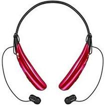 Lg Tone Pro Hbs750 Bluetooth Stereo Manos Libres Rosa Msi