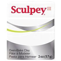 Polyform S302-001 Sculpey-3 La Arcilla Del Polímero 2 Onzas