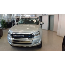 Nueva Ford Ranger Xlt Automatica (at) 4x2 ( 0 Y 16.9%) (ms)