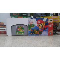 Cajas Para Juegos Nintendo N64,nes,snes,gb,gbc,gba