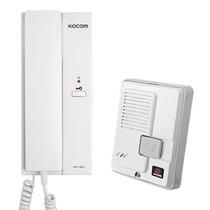 Intercomunicador Kocom Kdp-601-am Para Oficina Y Casas