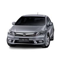 Honda Civic 2014 Sucata Peças - Air Bag Capo Farois Porta