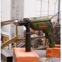 Taladro Percutor Bauker 1/2 Pulgada 550w 3000rpm