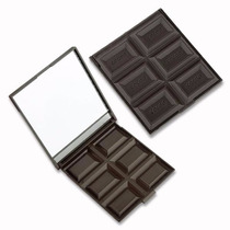 Espejo Chocolate Kawaii A La Moda