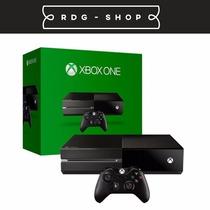 Xbox One 500gb Original Microsoft - Envio Imediato