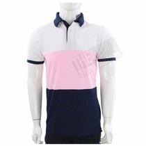 Camisa Polo Estilo Grife Original, Lisa Sem A Marca Varias