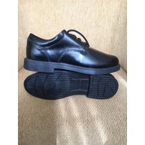 Zapatos Bates Talla 9.5 Americano, Hay Que Pulirlos