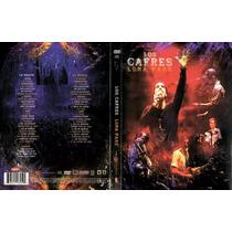 Cafres Los - Luna Park (dvd+cd) D