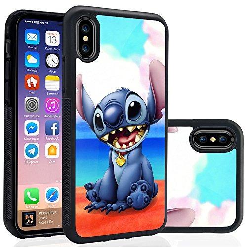 carcasa iphone x dc