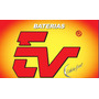 Batería Ev - Baterías Ev 12v75 Ev75ddr