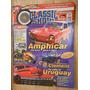 Revista Classic Show Nº 16 - Carros Antigos Amphicar Motos