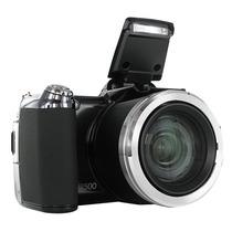 Camara Digital Semiprofesional Hp D3500 14.1mp 36x 3` Hd