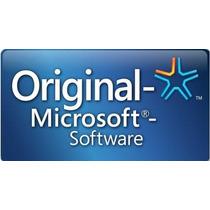 Licença-chave Vitalícia - Windows 7 Home Premium 32/64 Bits
