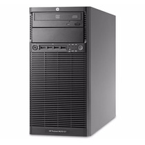 Servidor Hp Proliant G7 Ml110 2gb 500gb Intel Xeon Refurb.