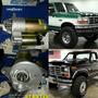 Arranque Ford F150 Bronco F350 Todos Nuevo Unipoint