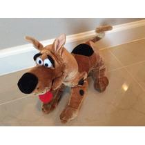 Peluche Perro Scooby Doo Como Nuevo Barato Mas Peluches Aqui