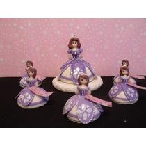 10 Souvenirs Princesa Sofia