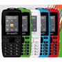 Telefono Smooth Snap Mini Dual Sim Camara Facebook Radio