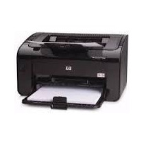 Impresora Laserjet Monocromatica Hp P1102w /18ppm/8mb 1102w