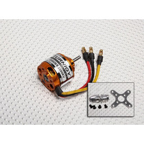 Motor Brushless 2826-6 2200kv - Turnigy