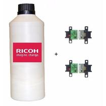 Ricoh aficio ap410