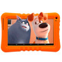 Tablet Para Chicos 7 Android Niños Kids Resistente A Golpes