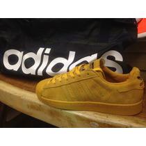 Adidas Superstar Edición Especial Shangai