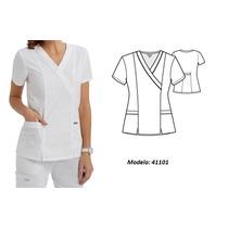 Filipina Medica Blanca Marca Barco