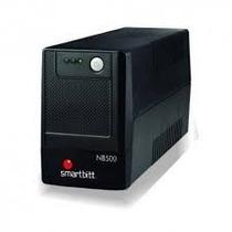 Ups Regulador Smartbitt 1000va 6 Tomas Sbnb1000 Nuevo Bagc