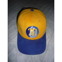 Gorra Azul Amarillo- Nike- Hombre- Magallanes- Modelo 7