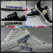 Converse All Star Nuevas