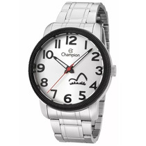 Relógio Champion Pão De Açucar Prova Dágua Cn29776q Barato