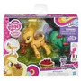 My Little Pony Applejack Articulada Cosecha Man Orig Hasbro