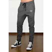 Jogger Gris | Gym | Pantalon Deportivo | Buso | Alpha Fit