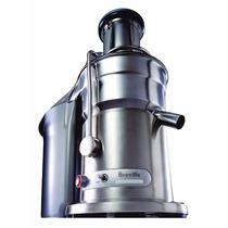 Extractor Breville 800jexl Juice Fountain Elite 1000-watt Ju