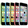 Iphone 5c 8gb+4g+new+original!!!!!!!