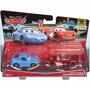 Cars Sally Lightning Mcqueen Radiator Spring M Y F Toys