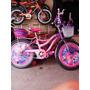 Bicicletas Importadas Nene-nenas Rodado 16-20 Envio Gratis