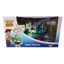 Toys Story Buzz Lightyear Auto Control Remoto