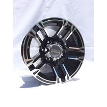 Rin 15 X 8 Aluminio 6/139 Chevrolet Tacoma Hilux L200 Ranger