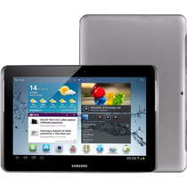 Tablet Samsung Galaxy Tab 2 10.1 P5100 16gb Wifi Vitrine