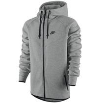 Campera Nike Tech Fleece Importada Original - Envíos