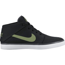 Zapatillas Nike Suketo Mid Canvas