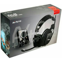 Astro A40 C/ Mixamp Pro 7.1 Surround Real