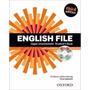 English File Upper Intermedia Student