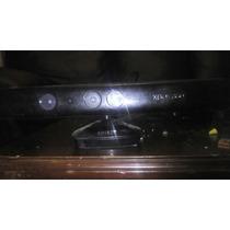 Sensor Kinect Para Xbox360 Con Adaptador Usb